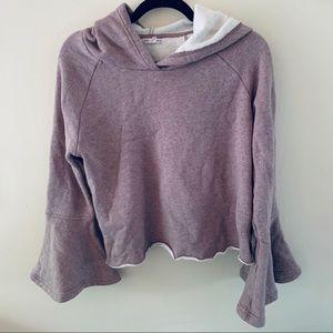 Melrose and Market Sweatshirt